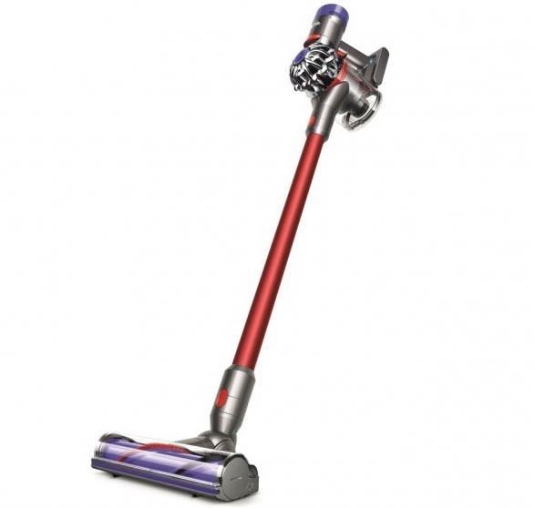 DYSON V7 Motorhead Cordless Stick Vacuum Cleaner, N.B. Used, Item has been