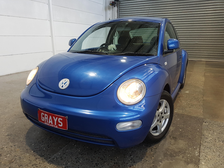 Volkswagen Beetle Auto Hatch
