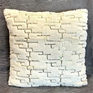 2 x Cushion (including fill) - 45cm x 45