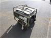 Qty 1 x Blue Diamond BDP900 - 240V Generator Petrol with Electric Start 1w