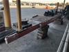 2009 Demag KBK11-R5 500kg Suspended Monorail