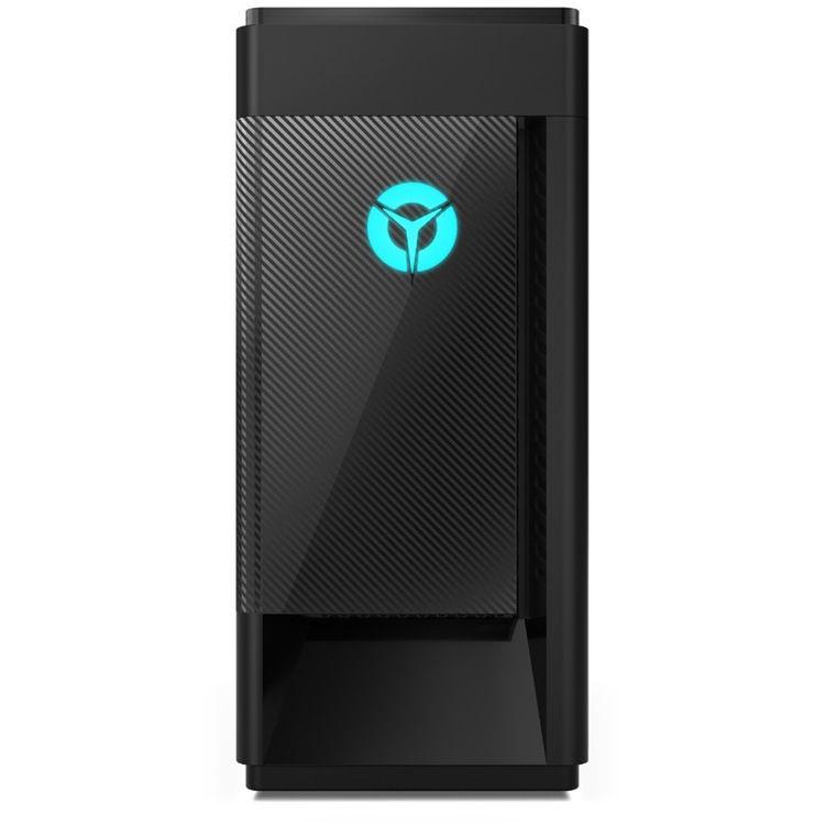 Lenovo Legion T5-28IMB05 Full Tower Desktop, Black