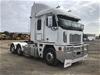 <p>2005 Freightliner Argosy 6 x 4 Prime Mover Truck</p>
