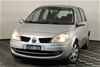 2008 Renault Grand Scenic II Dynamique Automatic 7 Seats Wagon
