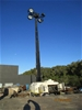 2012 PR Power 8000 Lighting Plant on Trailer
