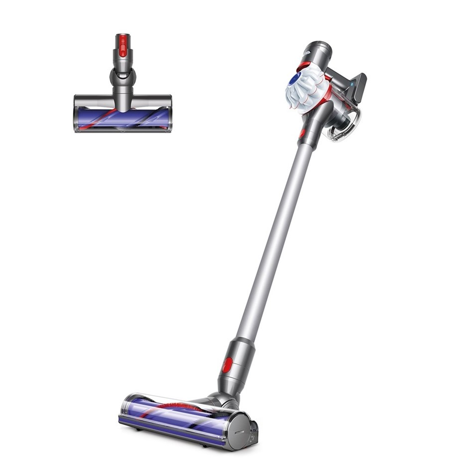 DYSON V7 Cord-Free Handstick Vacuum Cleaner N.B. Not in original box, Not w
