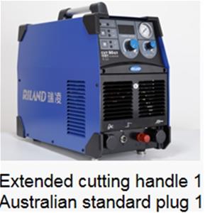 Air Plasma cutting Machine LGK80 with ex
