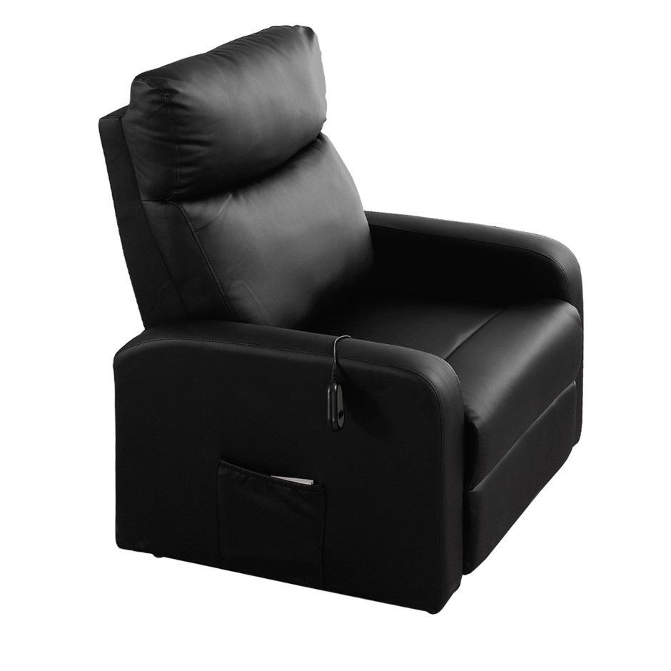 Levede Electric Massage Chair Recliner Chairs Full Body Neck Heated Seat