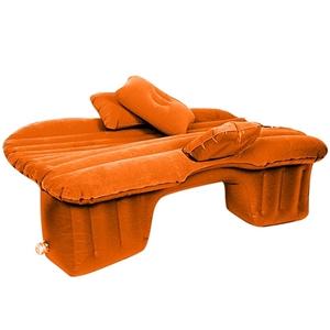 Inflatable Car Mattress Portable Travel