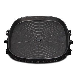 Portable Korean BBQ Butane Gas Stove Sto