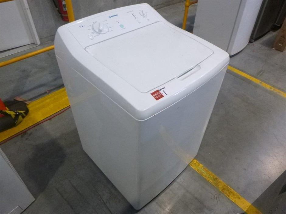 Simpson 7.5kg Top Load Washing Machine