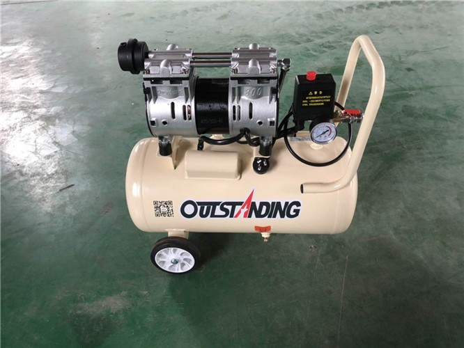 Air Compressor (800W)
