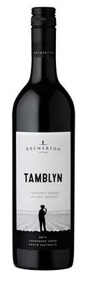 Bremerton Tamblyn Red Blend 2018 (12x 750mL). SA
