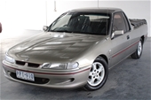 Unreserved 1999 Holden Commodore VSIII Automatic Ute