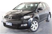 2009 Mazda CX-7 Luxury (4x4) Automatic Wagon
