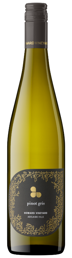 Howard Vineyard Clover Pinot Gris 2019 (12x 750mL)