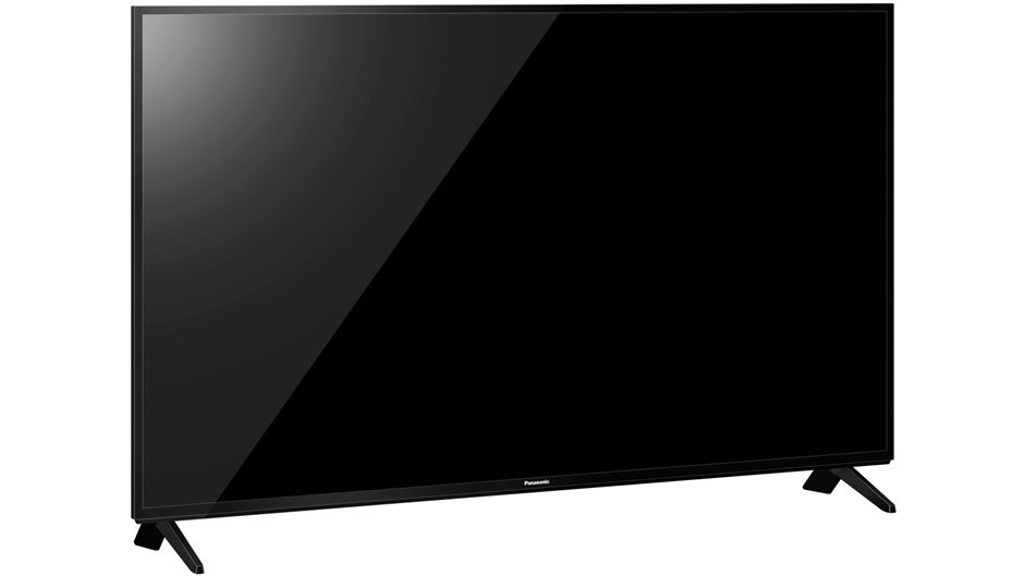 PANASONIC 55inch TV. Model TH-55GX600A. c/w Remote & Power Cable & Feet. N.