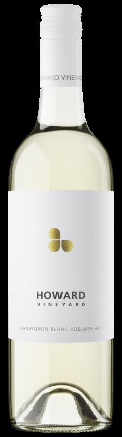 Howard Vineyard 400 Range Sauvignon Blanc 2019 (12x 750mL)