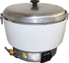 <Strong>RINNAI GAS RICE COOKER, QUALITY COMMERCIAL KITCHEN EQUIPMENT CLEARA