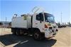 2013 Hino 500 Rigid Water Truck (WR10013)