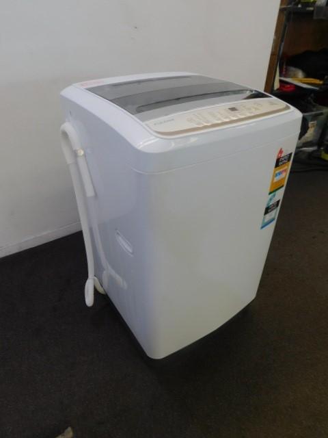 Fulgor Washing Machine (Parts Only)