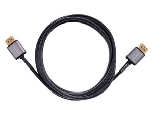 SONIQ HDMI Slim Cable 2M