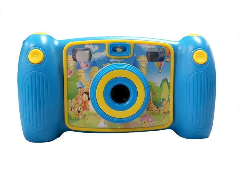 SONIQ K30-G HD kid Camera