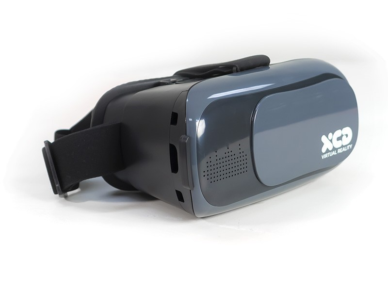 SONIQ VR 3D Visor Box (XCDVBBK)