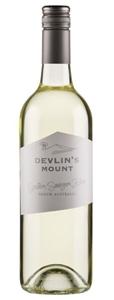 Devlins Mount Semillon Sauvignon Blanc 2