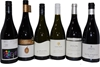 Premium Selection Pack of Red and White Wine (6x750mL), Multi-Regional