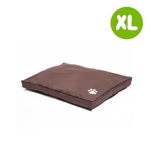 XL Pet Bed Mattress - BROWN