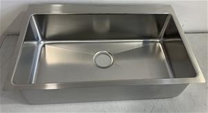 Artusi Aingle Bowl Sink PICCADILLY