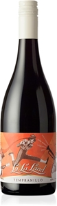La La Land Tempranillo 2019 (6 x 750mL)