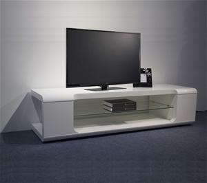 The contemporary design in Black/White H