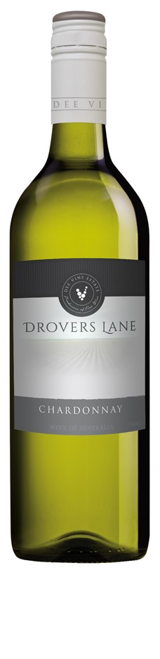 Drovers Lane Chardonnay 2019 (12 x 750mL) SEA