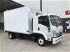 2014 Isuzu FRR 600 Long 4 x 2 Tipper Truck