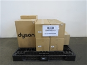 BULK Lot Dyson USED/UNTESTED Vacuum Cleaners - NSW Pickup