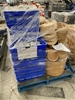 Pallet of Assorted Serving Dishes