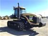 <p>2000 Caterpillar 85E Tractor</p>