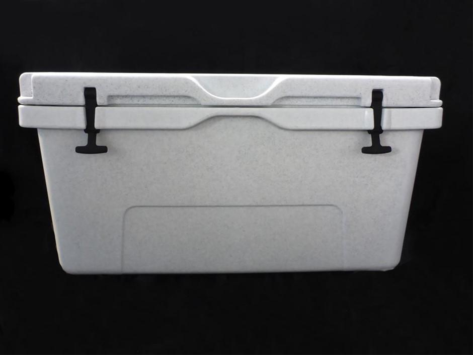 Unused 85 Litre Hard Box Insulated Cooler Box (BID PRICE PER EACH)