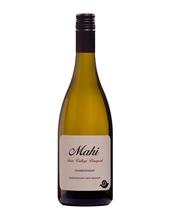 Mahi Twin Valley Chardonnay 2017 (12x 750mL), NZ. Screwcap,.