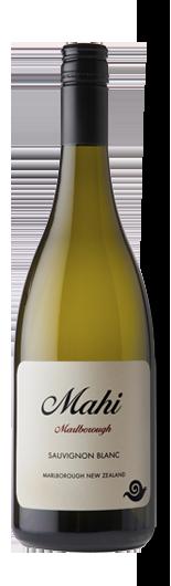 Mahi Marlborough Sauvignon Blanc 2018 (12x 750mL), NZ. Screwcap.
