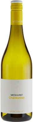 Medhurst Yarra Valley Chardonnay 2018 (12x 750mL), VIC. Screwcap.