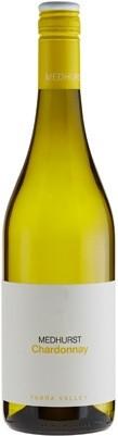 Medhurst Yarra Valley Chardonnay 2018 (12x 750mL), VIC. Screwcap.