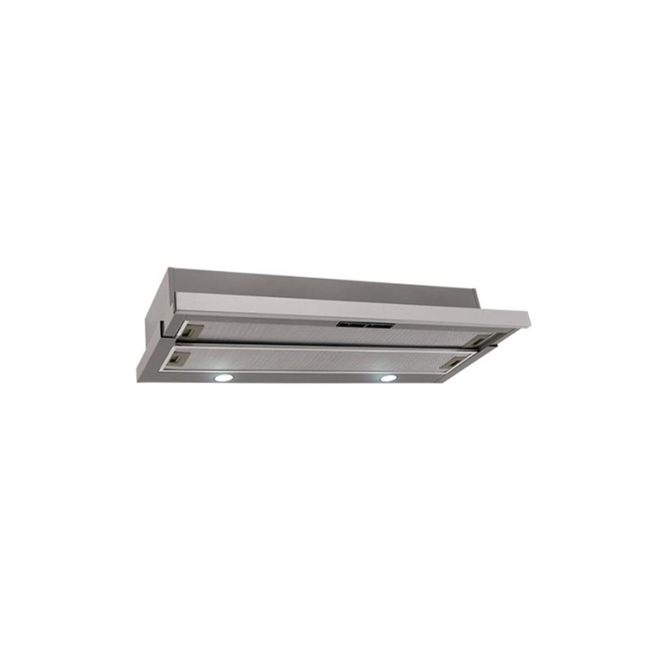 Euro 90cm Slideout Rangehood, Model: ERH900SLX