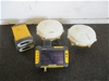 Qty 5 x Trimble GPS Components