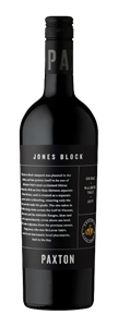 Paxton Jones Block Shiraz 2017 (6x 750mL