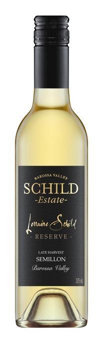 Schild Estate Lorraine Reserve Late Harvest Semillion 2013 (12x 375mL)