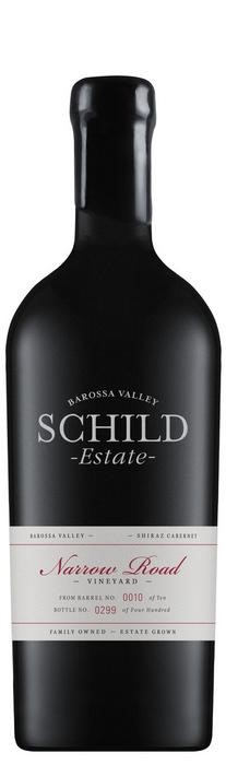 Schild Estate Narrow Road Shiraz Cabernet 2017 (6x 750mL).