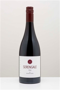 Serengale Shiraz 2017 (12x 750mL), VIC.